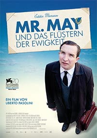 Presseheft 'Mr. May'