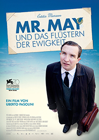 Plakat 'Mr. May'